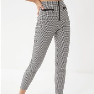 Urban Outfitters Gingham Leggings Pants